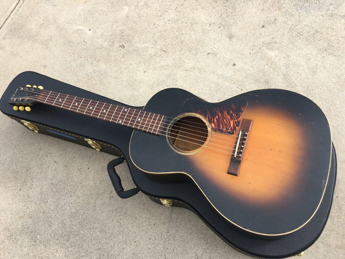 acoustic guitars archives broken string guitars. Black Bedroom Furniture Sets. Home Design Ideas