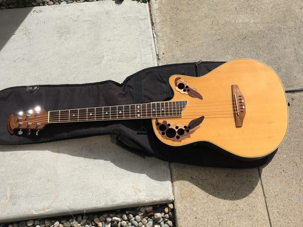 broken string guitars salida guitar shop we buy sell trade new vintage guitars used. Black Bedroom Furniture Sets. Home Design Ideas