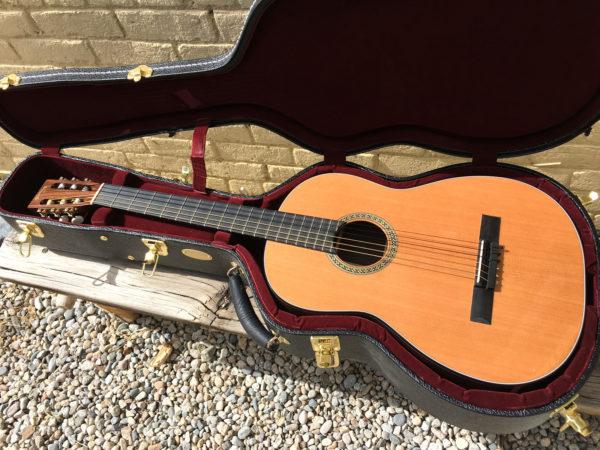 broken string guitars salida guitar shop we buy sell trade new vintage guitars 2016. Black Bedroom Furniture Sets. Home Design Ideas