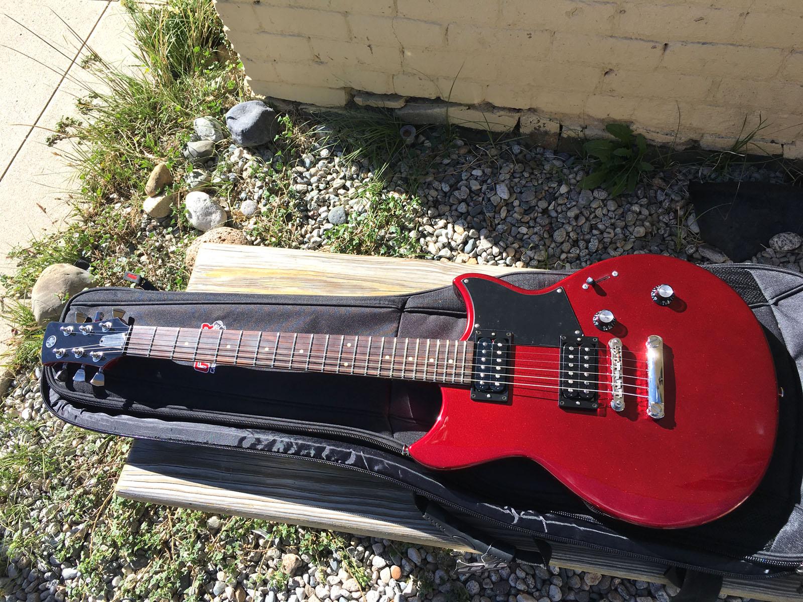 broken string guitars salida guitar shop we buy sell trade new vintage guitars yamaha. Black Bedroom Furniture Sets. Home Design Ideas